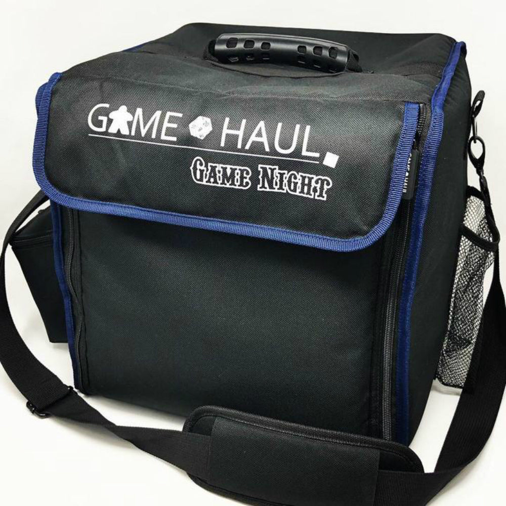 Game Haul: Game Night Bag