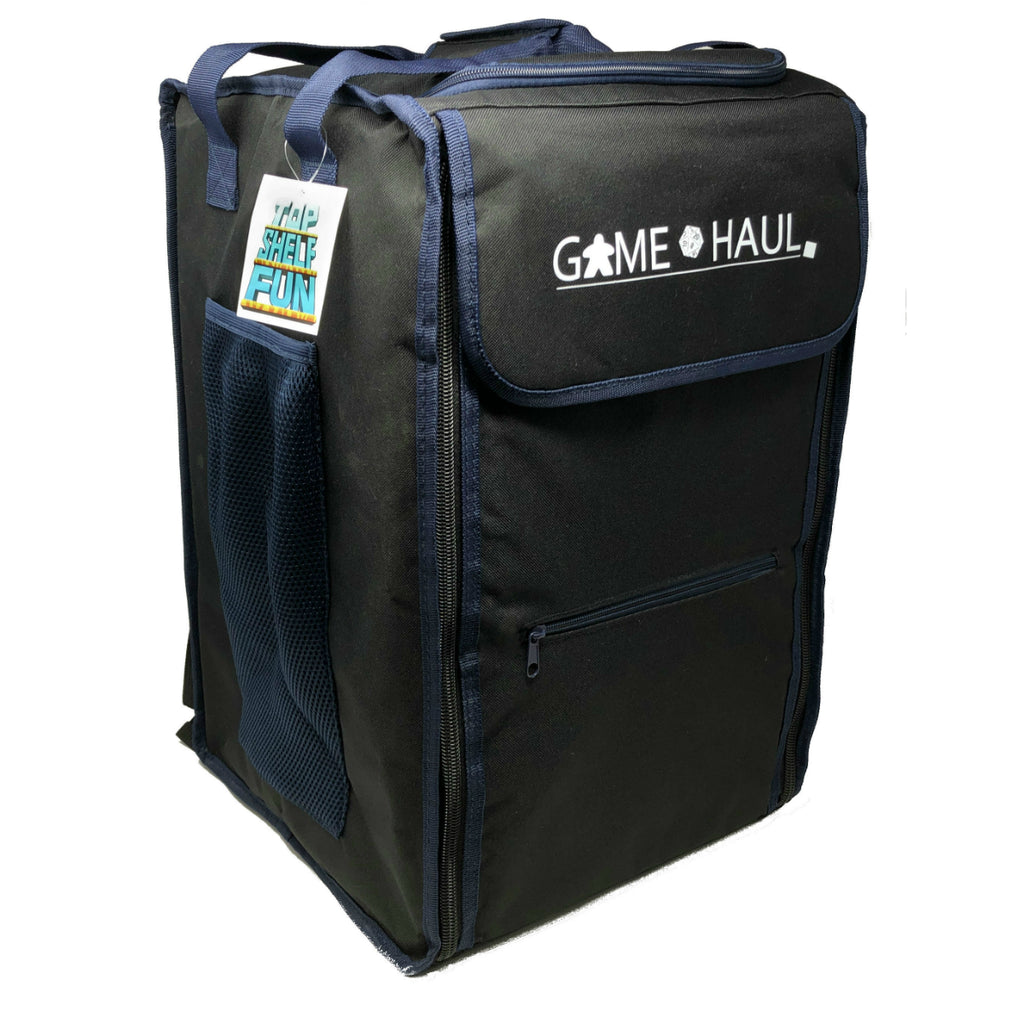 Game Haul Backpack: Evenfall Black