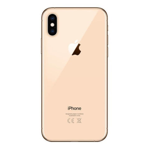 iPhone X / XS Back Glass Repair