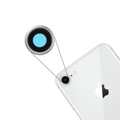 iPhone Rear Camera