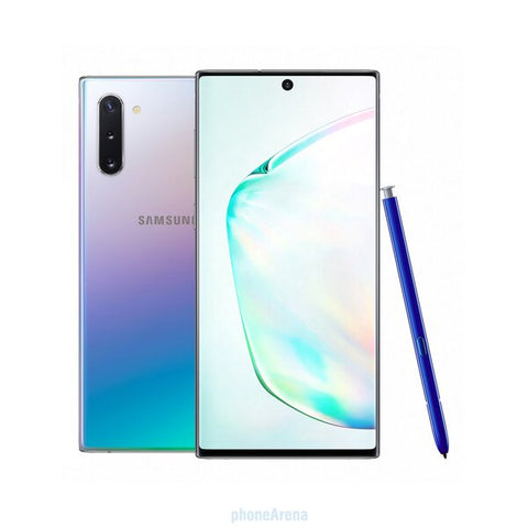 Samsung Galaxy Note 10 Glass Screen and LCD Repair