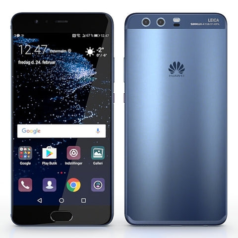 Huawei P10 PLUS Glass Screen and LCD Repair