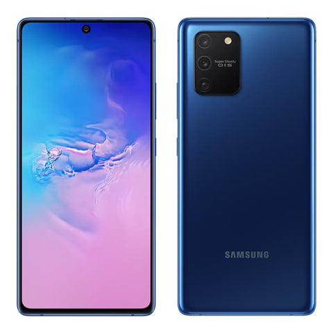 Samsung Galaxy S10 Lite Glass Screen and LCD Repair (G770F)