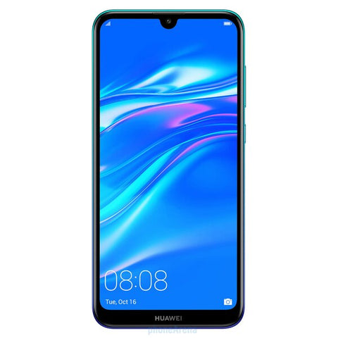 Huawei Y7 2019 Glass Screen and LCD Repair