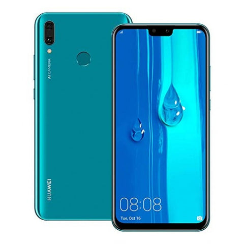 Huawei Y9 2019 Glass Screen and LCD Repair