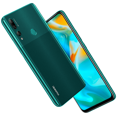 Huawei Y9 Prime 2019 Glass Screen and LCD Repair