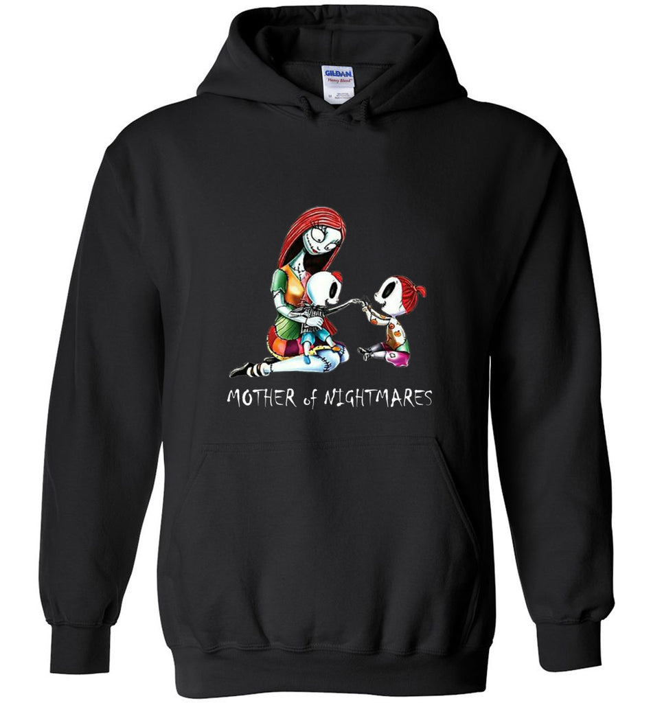 Sally Mother Of Nightmares - Hoodie