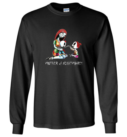 Sally Mother Of Nightmares - Long Sleeve