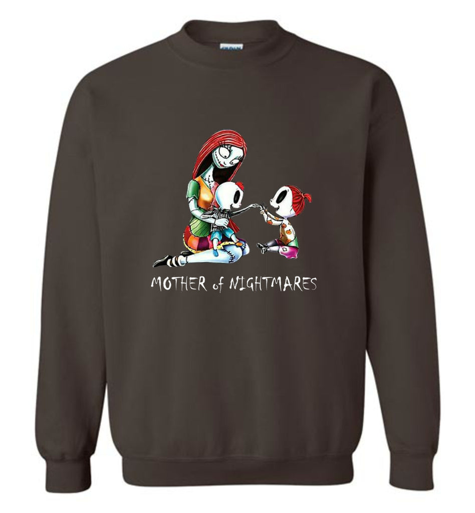 Sally Mother Of Nightmares - Sweatshirt