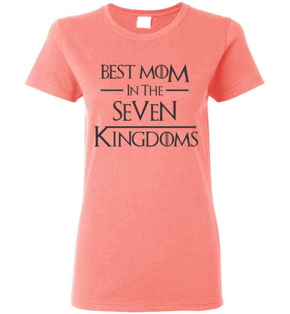 Best Mom In The Seven Kingdoms Mothers Day Gift