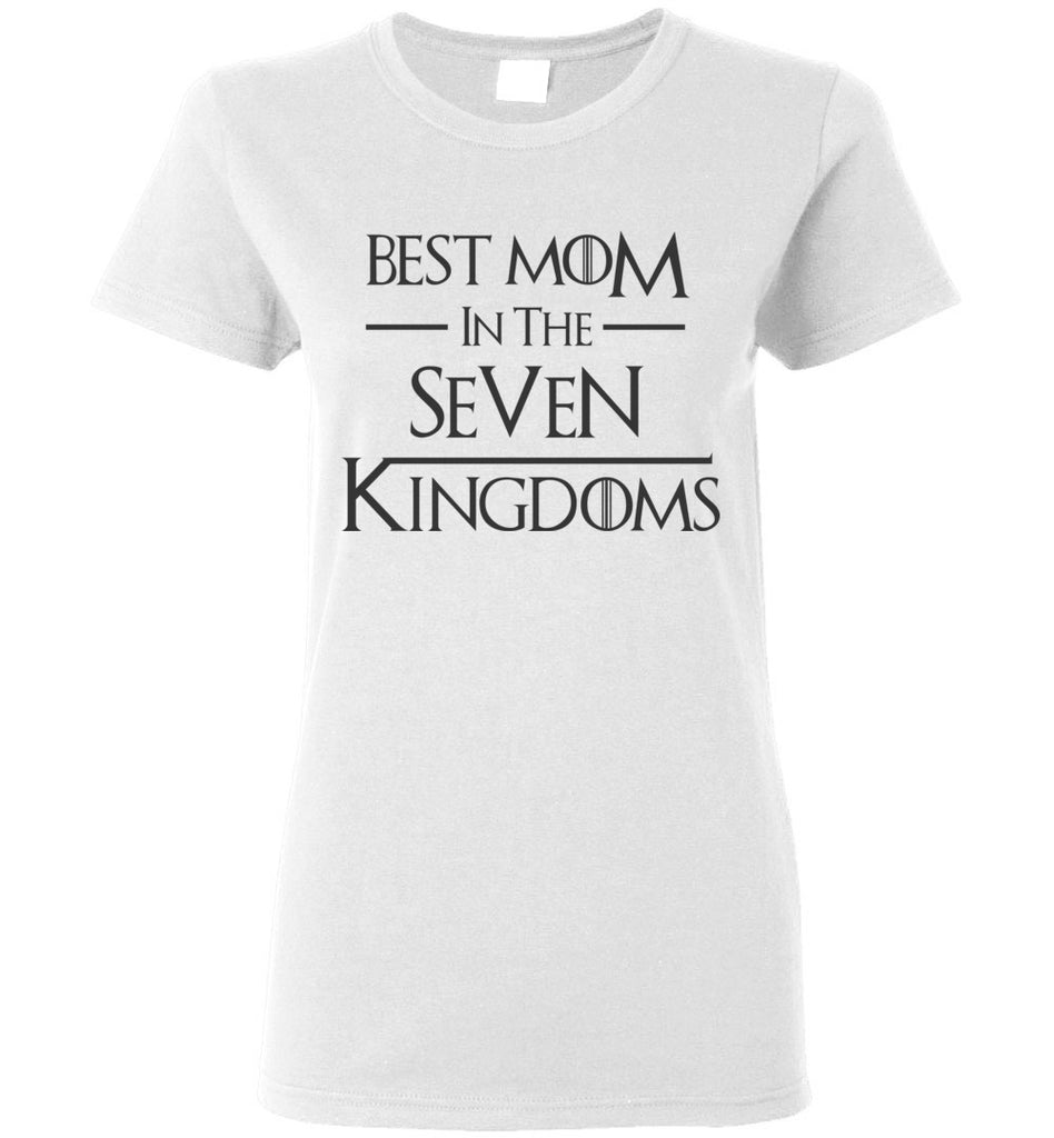 Best Mom In The Seven Kingdoms
