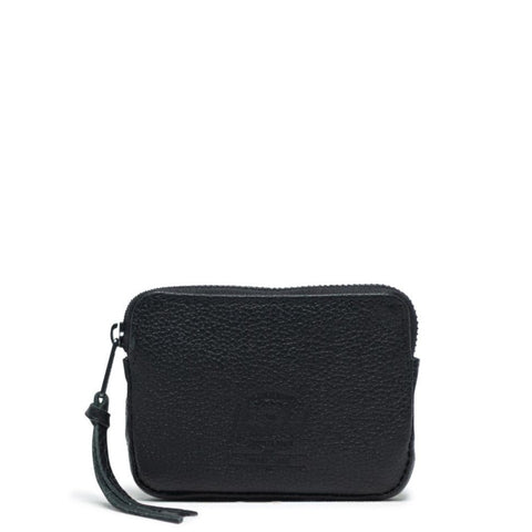 Herschel Oxford+ Wallet - Black Pebble