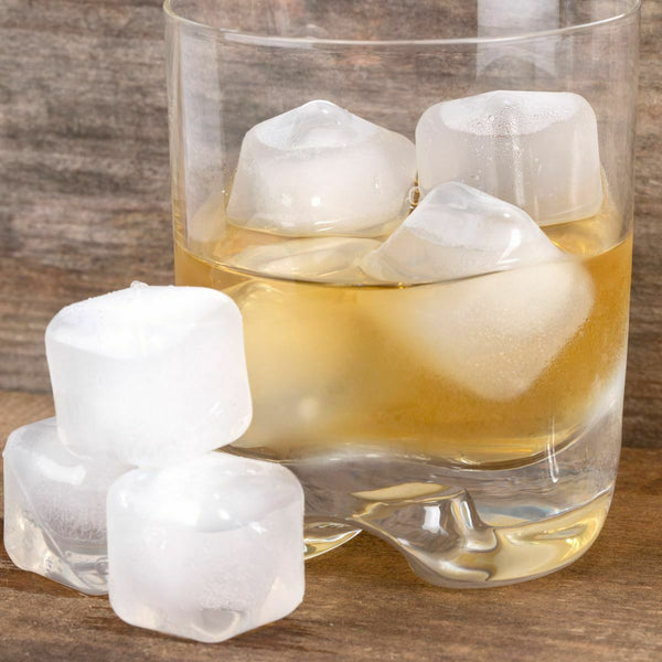 Reusable Ice Cube Clear (Pack of 30)