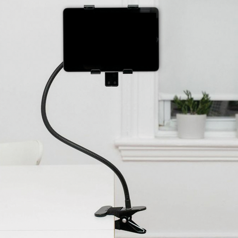 Gooseneck Tablet Holder - MERCURI - 1