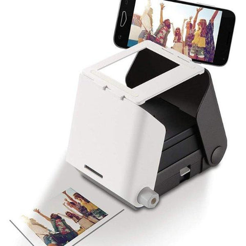 KiiPix-Smartphone Picture Printer