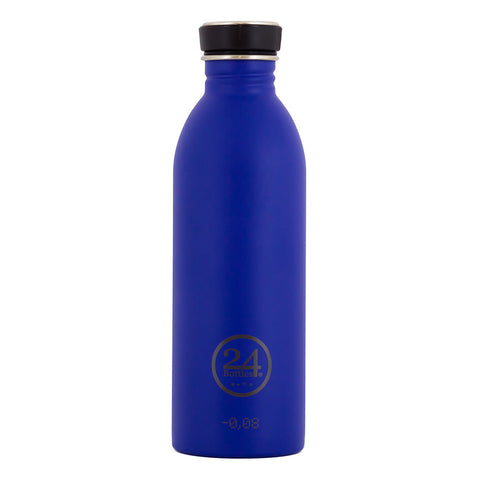 Urban Bottle Gold Blue - MERCURI