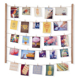 Hangit Photo Display - MERCURI - 3
