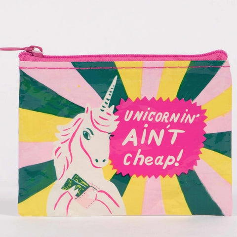 Coin Purse - Unicornin' Ain't Cheap!
