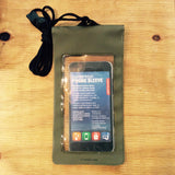 Waterproof Phone Case - MERCURI - 2