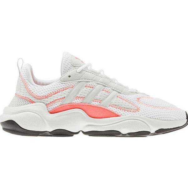 Adidas Women's Shoes Haiwee - OffWhite/Coral