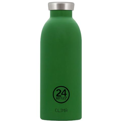 Clima 24 Bottle - Jungle Green
