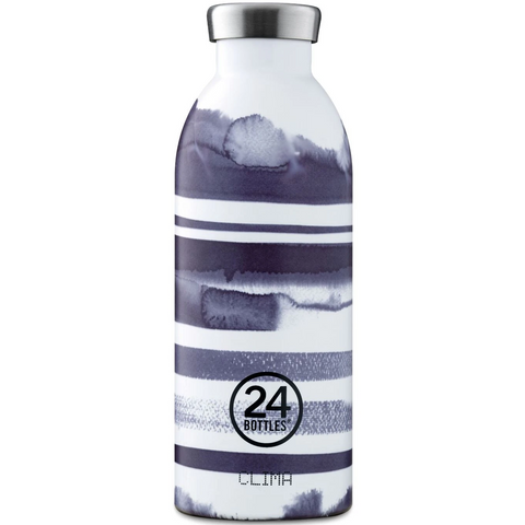 Clima 24 bottle - Stripes