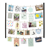 Hangit Photo Display - MERCURI - 4