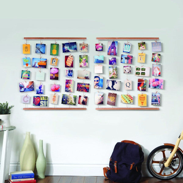 Hangit Photo Display - MERCURI - 1