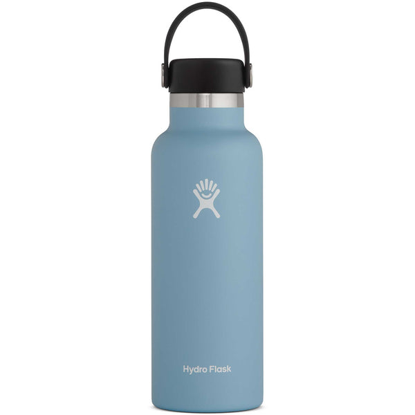 Hydro Flask 18 oz.- Rain Blue