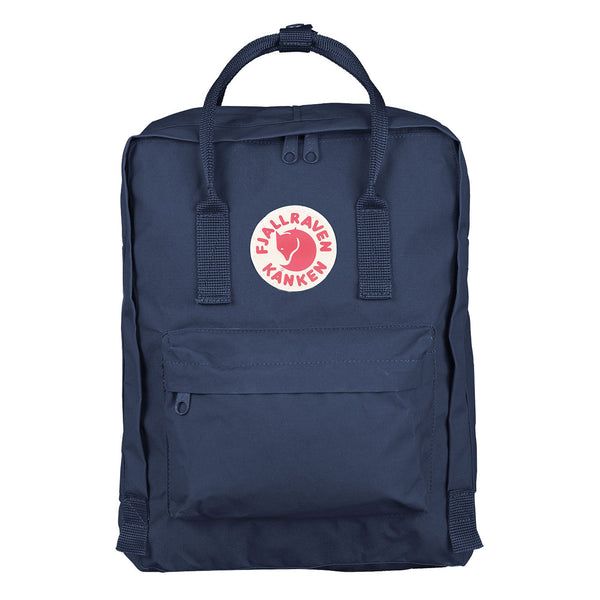 Fjallraven Kanken Royal Blue - MERCURI