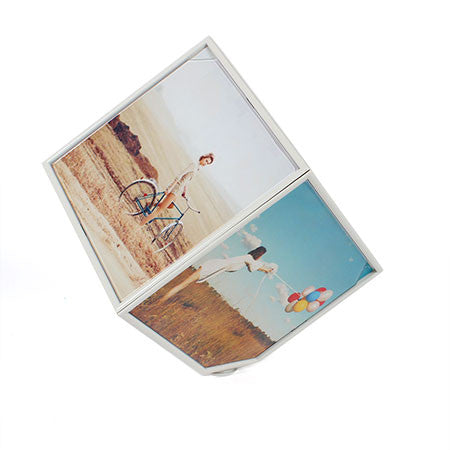 Kube Photo Frame - MERCURI - 2