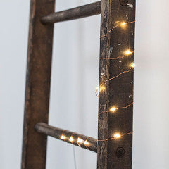 String Lights - MERCURI - 2