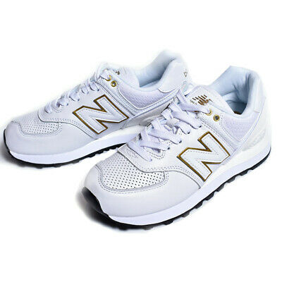Women's New Balance Shoes - WL574LDE