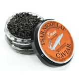 Caviar - American White Sturgeon - Estate / Signature • Clean • Earthy