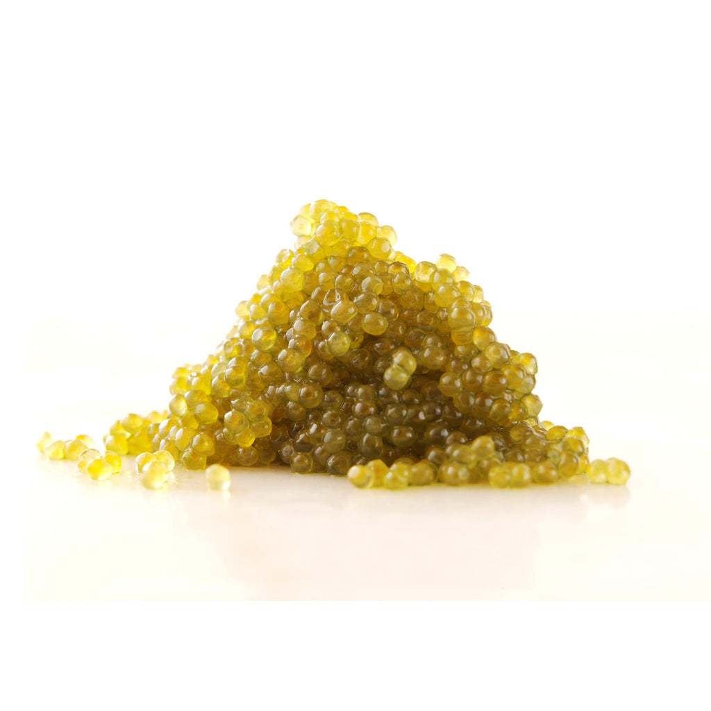 Tsar Nicoulai Naturally Infused Wasabi Whitefish Roe