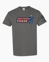 2019 Cross Country Chase Route Event T-Shirt