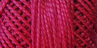Presencia Perle Cotton #3 – Deep Rose (2333)
