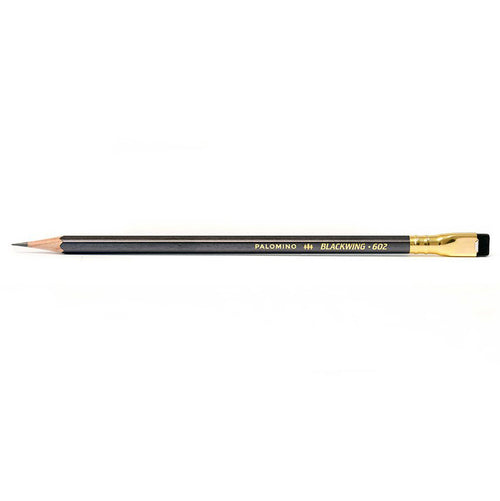 Blackwing 602 Pencils – Box of 12