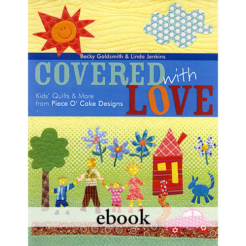 Covered With Love eBook