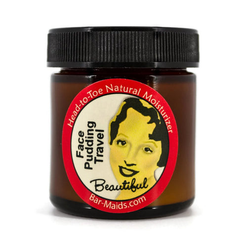 Beautiful Face Pudding – Travel Size