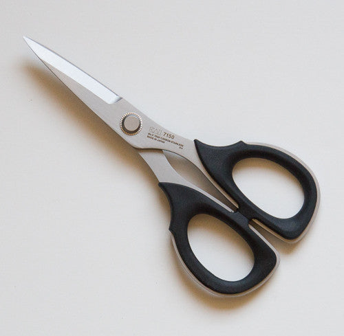 "Professional 6"" Serrated Scissor by Kai"