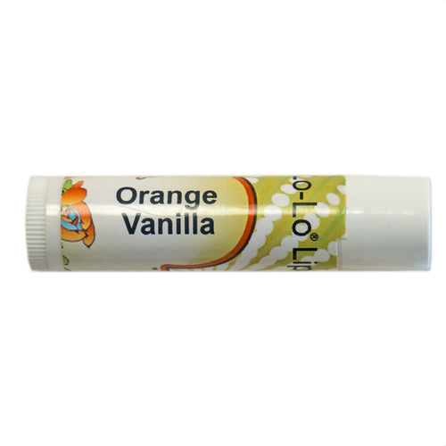 Lo-Lo Lips – Orange Vanilla