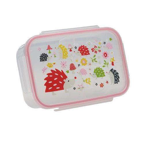 Hedgehog Bento Box
