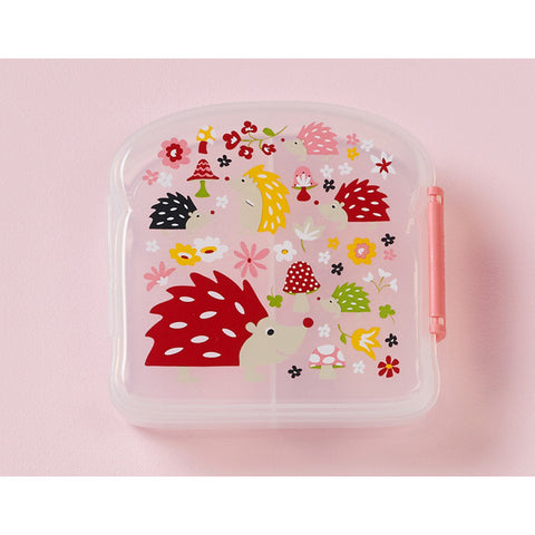 Matryoshka Doll Bento Box
