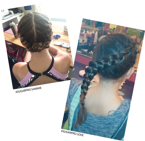 Dancer Hair Trends for Right Now
