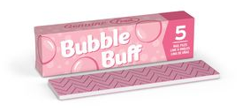 bubble buff nail file