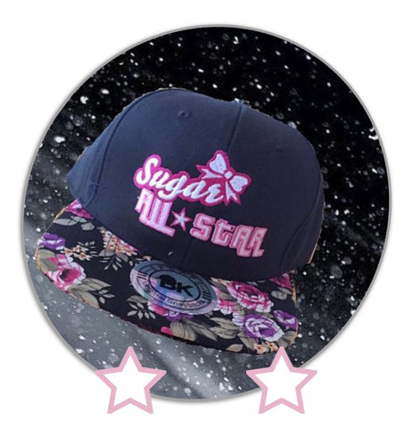 SUGARALLSTAR hat