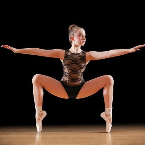 Katia featured dancer