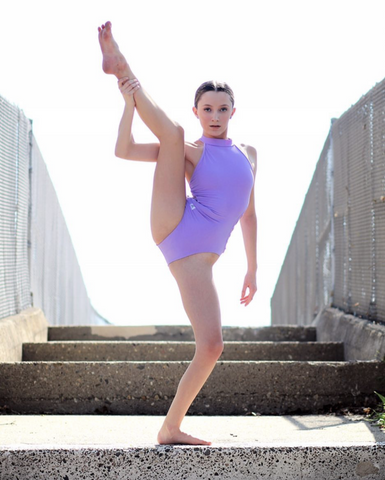 Creating an Inspiring Dance Instagram Profile - by - Shopie O'Brosky