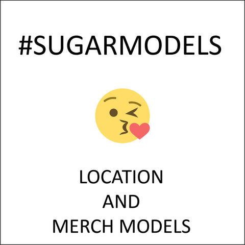 Sugarmodel team page